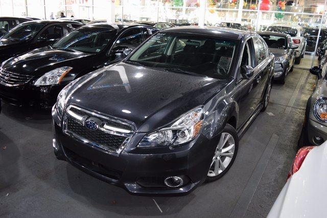 2013 Subaru Legacy 2.5i Premium Richmond Hill, New York 1