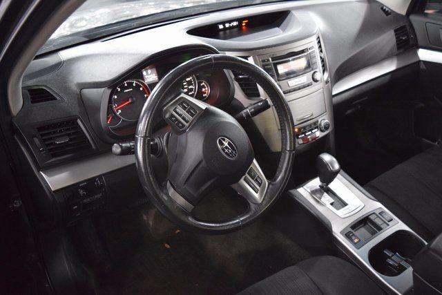 2013 Subaru Legacy 2.5i Premium Richmond Hill, New York 11