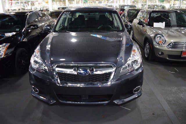 2013 Subaru Legacy 2.5i Premium Richmond Hill, New York 2