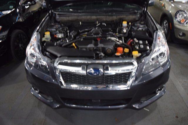 2013 Subaru Legacy 2.5i Premium Richmond Hill, New York 3