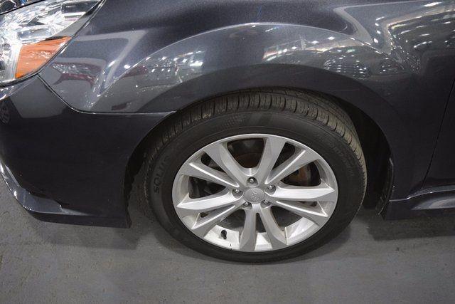 2013 Subaru Legacy 2.5i Premium Richmond Hill, New York 5