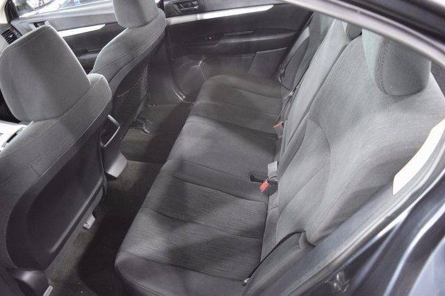 2013 Subaru Legacy 2.5i Premium Richmond Hill, New York 8