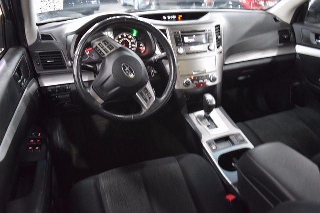 2013 Subaru Legacy 2.5i Premium Richmond Hill, New York 9