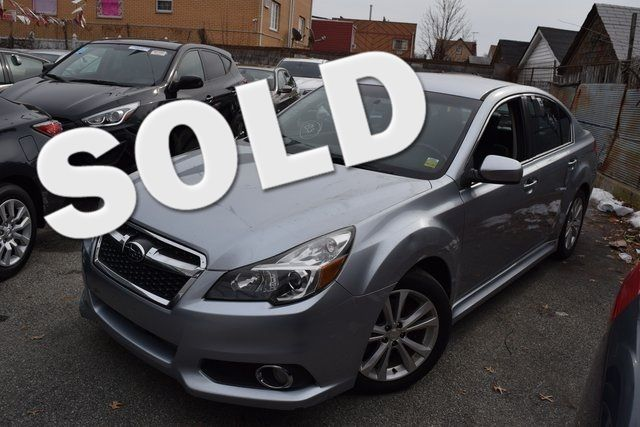 2013 Subaru Legacy 3.6R Limited Richmond Hill, New York 0