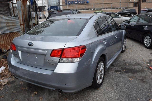 2013 Subaru Legacy 3.6R Limited Richmond Hill, New York 5