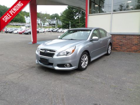 2013 Subaru Legacy 3.6R Limited in WATERBURY, CT