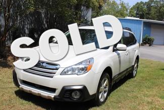 2013 Subaru Outback in Charleston SC