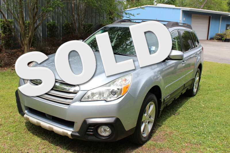 2013 Subaru Outback 2.5i Limited in Charleston SC