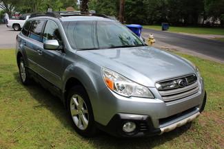 2013 Subaru Outback 2.5i Limited in Charleston, SC