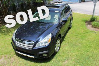 2013 Subaru Outback 2.5i Limited   Charleston, SC   Charleston Auto Sales in Charleston SC