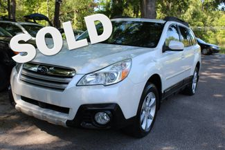 2013 Subaru Outback in Charleston SC