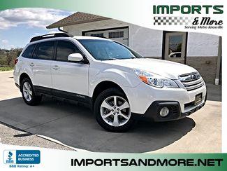 2013 Subaru Outback in Lenoir City, TN