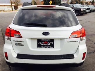 2013 Subaru Outback 2.5i Premium LINDON, UT 3