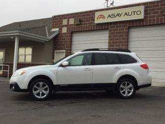2013 Subaru Outback 2.5i Premium LINDON, UT 5