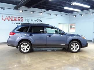 2013 Subaru Outback 2.5i Little Rock, Arkansas 1