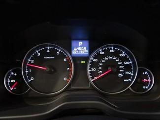 2013 Subaru Outback 2.5i Little Rock, Arkansas 10