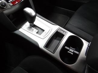 2013 Subaru Outback 2.5i Little Rock, Arkansas 13