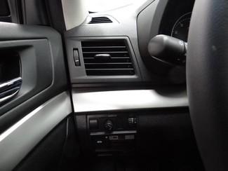 2013 Subaru Outback 2.5i Little Rock, Arkansas 15