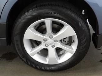 2013 Subaru Outback 2.5i Little Rock, Arkansas 24