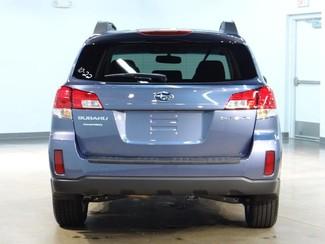 2013 Subaru Outback 2.5i Little Rock, Arkansas 3