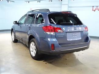 2013 Subaru Outback 2.5i Little Rock, Arkansas 4