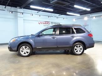 2013 Subaru Outback 2.5i Little Rock, Arkansas 5