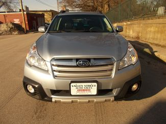 2013 Subaru Outback 2.5i Limited Manchester, NH