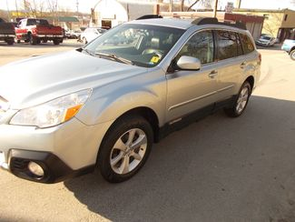 2013 Subaru Outback 2.5i Limited Manchester, NH 2