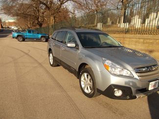 2013 Subaru Outback 2.5i Limited Manchester, NH 3