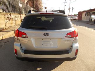 2013 Subaru Outback 2.5i Limited Manchester, NH 5