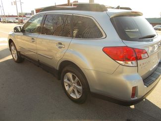 2013 Subaru Outback 2.5i Limited Manchester, NH 6
