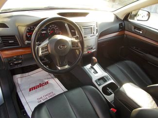 2013 Subaru Outback 2.5i Limited Manchester, NH 7