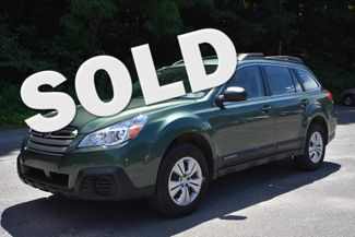 2013 Subaru Outback 2.5i Naugatuck, Connecticut