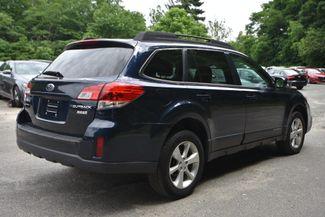 2013 Subaru Outback 2.5i Premium Naugatuck, Connecticut 4