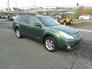 2013 Subaru Outback 2.5i Premium New Windsor, New York 1