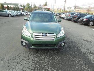 2013 Subaru Outback 2.5i Premium New Windsor, New York 10