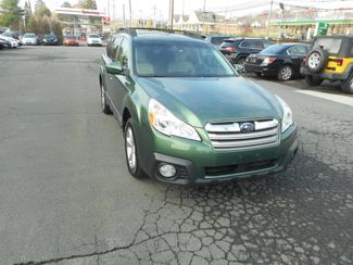 2013 Subaru Outback 2.5i Premium New Windsor, New York 11