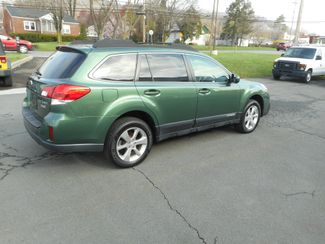 2013 Subaru Outback 2.5i Premium New Windsor, New York 2