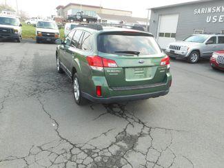 2013 Subaru Outback 2.5i Premium New Windsor, New York 5