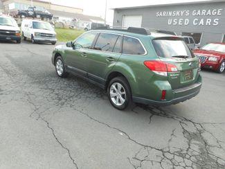 2013 Subaru Outback 2.5i Premium New Windsor, New York 6