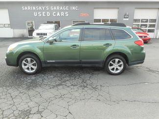 2013 Subaru Outback 2.5i Premium New Windsor, New York 7