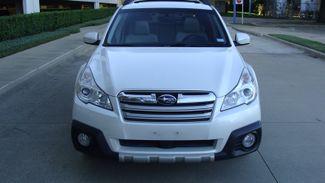 2013 Subaru Outback 3.6R Limited Richardson, Texas 3