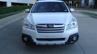 2013 Subaru Outback 3.6R Limited Richardson, Texas 4