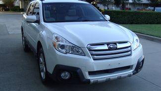 2013 Subaru Outback 3.6R Limited Richardson, Texas 5