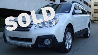 2013 Subaru Outback 3.6R Limited Richardson, Texas