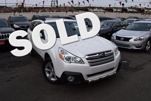 2013 Subaru Outback 2.5i Limited Richmond Hill, New York 0