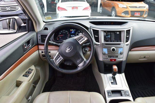 2013 Subaru Outback 2.5i Limited Richmond Hill, New York 12