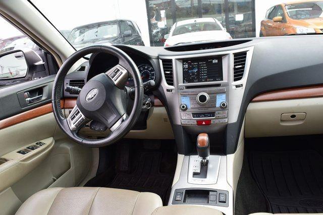2013 Subaru Outback 2.5i Limited Richmond Hill, New York 15