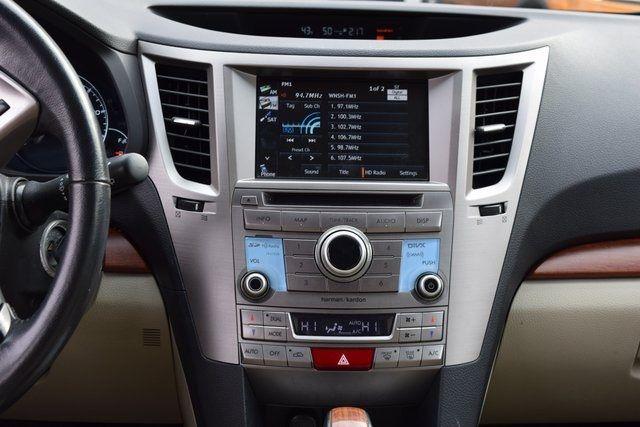2013 Subaru Outback 2.5i Limited Richmond Hill, New York 16