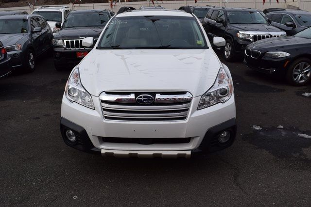 2013 Subaru Outback 2.5i Limited Richmond Hill, New York 2